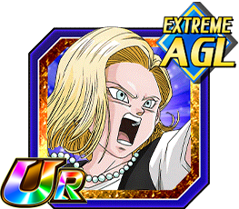 Absolute Defiance Android 18
