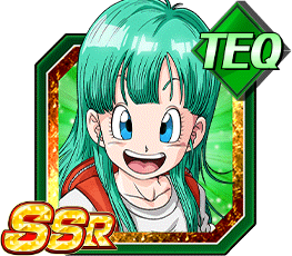 Branches of Fate Bulma (Youth)