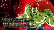 Tier List Space-Traveling Warriors