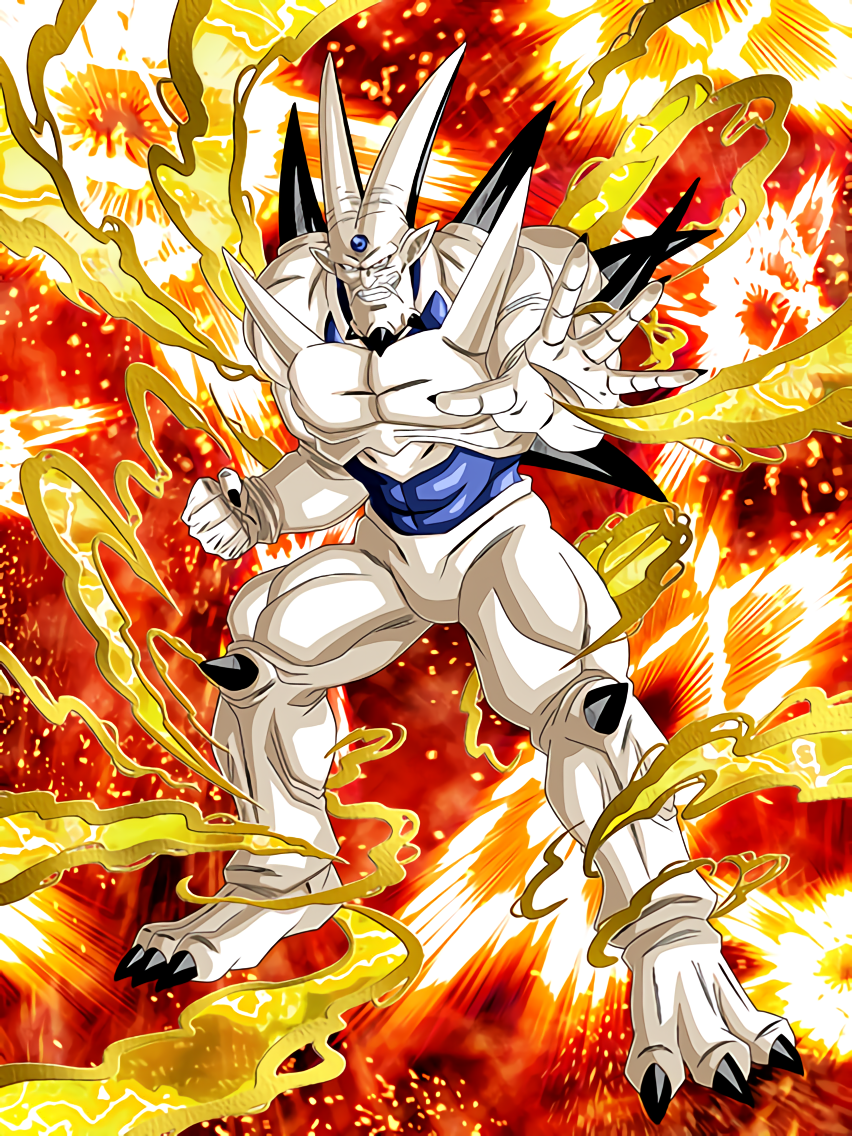 Agent of Destruction Syn Shenron