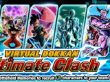 Virtual Dokkan Ultimate Clash Guide