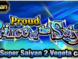 Rousing Fighting Spirit Super Saiyan 2 Goku (Angel)