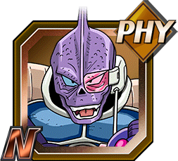 Lethal Underling Frieza Soldier (PHY)