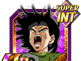 Battle Fought for Someone Android 17