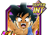 Culmination of Hope Goku (GT)
