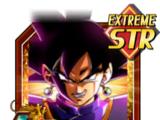 Dawn of Darkest Justice Zamasu (Goku)