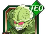 Earthborn Warrior Saibaiman (TEQ)