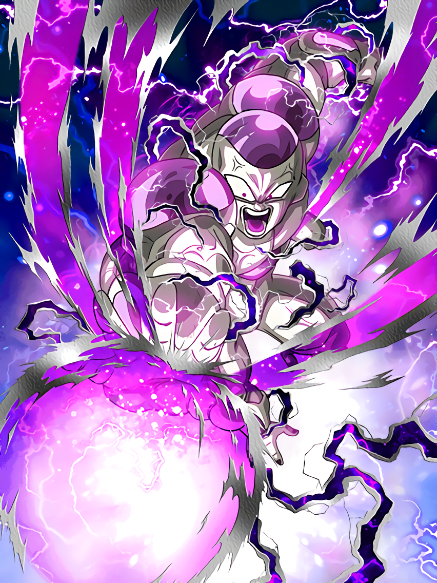 Emperor's Devotion Frieza (Full Power)