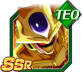 Refined Strongest of the Universe Golden Cooler