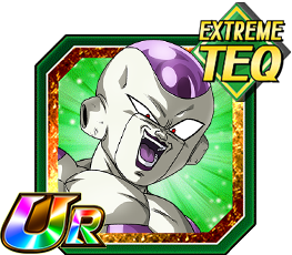 Long-Standing Grudge Frieza (Final Form) (Angel)