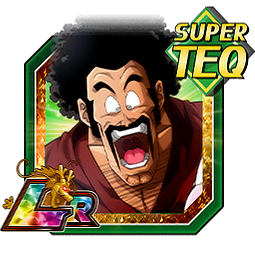Extraordinary Friendship Hercule