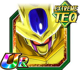 The Golden Strongest Form Golden Cooler