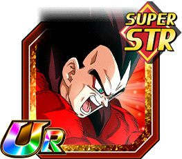 Battle of Supreme Proportions Super Saiyan 4 Vegeta