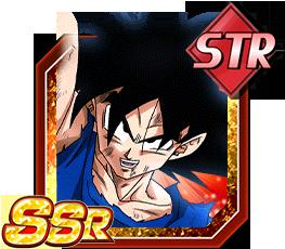 The Final Trump Card Goku