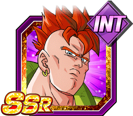 Hidden Determination Android 16