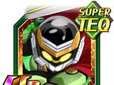 Hero Who Unites the World Great Saiyaman 3
