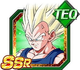 Frustrating Standby Super Saiyan Vegeta (Angel)