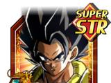 Ultimate and Supreme Fusion Gogeta