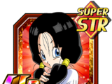 Ally of Love and Friendship Videl
