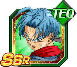 New Resolution for the Future Trunks (Teen) (Future)