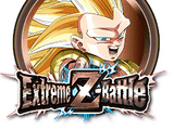 Extreme Z-Battle: Naught but Rampage Super Saiyan 3 Gotenks