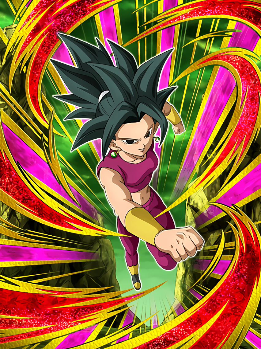 Transcendent Height Kefla
