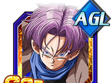 Exceptional Strength Trunks (GT)