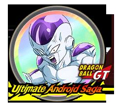 Dragon Ball GT: Ultimate Android Saga
