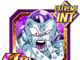 Rageful Erasure Frieza (Final Form)