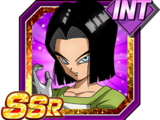 Fighting Park Ranger Android 17