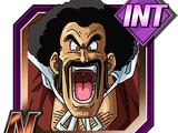 Undisputed Champion Hercule