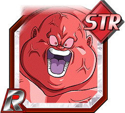 Bio Warrior (STR)