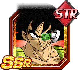Path of a Fighter Bardock