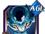 Simple-Minded Devil Cell Jr. (AGL)