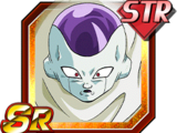 Time in Hell Frieza (Final Form) (Angel)