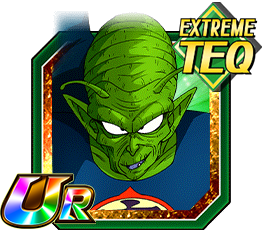 Invincible Demon King Demon King Piccolo (Elder)