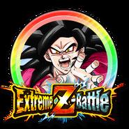 STR SS4 Goku Rainbow