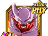 Monster Invited to Chaos Super Janemba