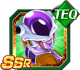 Training for the Very First Time Frieza (1st Form)