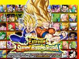 Tactics: Extreme Super Battle Road