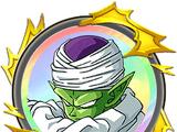 Awakening Medals: Warrior's Mark (Piccolo) 01