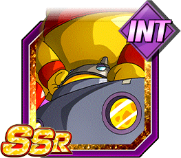 Invincible Body and Ironclad Resolve Bota Magetta