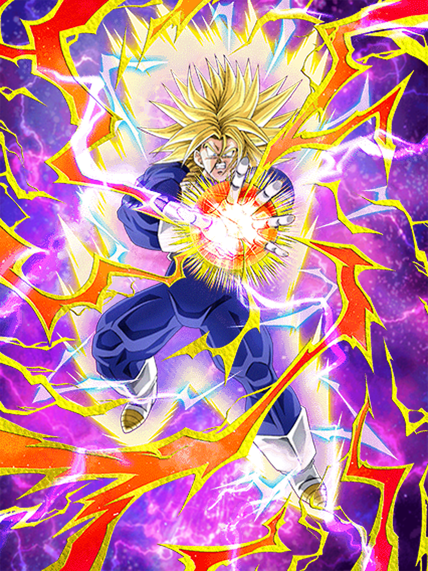 Rapid Growth Super Trunks