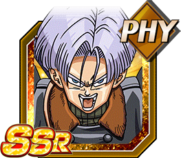 Envoy from Beyond Trunks (Xeno)