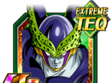 Pre-Battle Warm-Up Cell (Perfect Form)