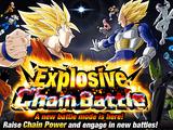 Explosive Chain Battle