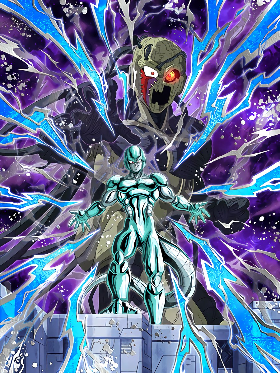 Fusion with the Big Gete Star Metal Cooler