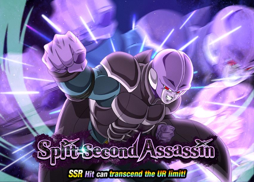 Split-Second Assassin