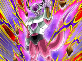 Storm of Terror Frieza (2nd Form)