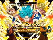 Goku (GT Edition) Summon